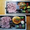 豆腐ハンバーグと雑穀のワンコイン弁当 @ねり伝