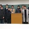 電気通信大学将棋部と交流戦を行いました!