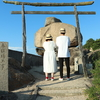 【小豆島旅行】『登山の先にあるパワースポットと絶景』重ね岩を拝みに行こう!
