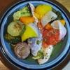 鮭と野菜の白ワイン蒸し