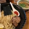 駒繋のゆず辛つけ麺は青森市つけ麺ランキング上位間違いありません。