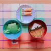 【みほとけ】野口実穂(みほ)さんの朝食ツイートまとめ【2018年5月号 ちくわ鯉のぼり編】
