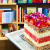 シドニー民よ、イチゴとスイカのケーキはもう食べたか?Black Star Pastry
