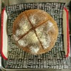 ライ麦パンを自宅で作る