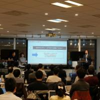 メルミライ初主催イベント「ブロックチェーンによる分散化を考えナイト」レポート