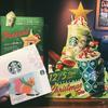 スターバックスの新作『ピスタチオ クリスマスツリー』がおいしすぎる話|ナッツの女王、ピーカンナッツの健康・美容効果