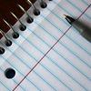 来年の目標『書く、記録する』