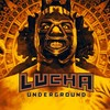 Lucha Libre FMVがLucha Undergroundの商標を登録