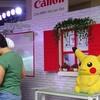 【Pokemon GO】 ハノイでポケモン ゲットだぜ! 世界を旅する皆様、旅の思い出にポケモンゲットはいかが?