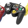 HORI、Switch用GCコントローラ「クラシックコントローラー for Nintendo Switch」を10月発売