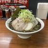 食レポ、ラーメン(品川なんつッ亭)