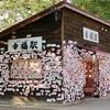 建て替えられた「幸福駅」の駅舎(北海道・十勝その3)