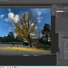 Photoshop2021の新機能〈空を置き換え〉機能を試してみた。