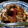 【京都】京都御三家 300年の歴史がある俵屋(たわらや)宿泊記② 食事編