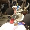本日19時、コミュニティFM出演します。
