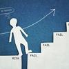 トラブルや失敗は成長のチャンス。そう思えない人へ。失敗中の人へ。失敗から成長へのプロセスと周りの人がすべきこと。