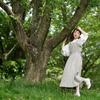 あやかさん その23 ─ 北陸モデルコレクション 2021.6.6 富山市緑化植物公園 ─