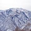 冬の山毛欅尾山(ぶなおやま)雪山登山〜山々に囲まれた眺望スポット〜(2019年1月)