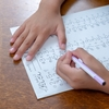 小学2年生の1日の家庭学習時間は?内容は?