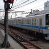 【撮影日記】小田急電鉄小田原線 2021.6.11 臨時運行!E運用に就いている1051編成を撮影した!