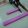 3Dプリンターでテープを簡単に同じ長さに切る治具を作ってみた