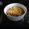 [レシピ]超簡単、意外な味と食感にハマる!オーマイの「焼きナポリタン」