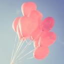 pinkとblue