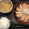 静岡県浜松市 浜松駅 浜松餃子を食べました。