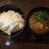 とうもろこしのみそ汁 2017.7.13