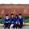 新疆ウイグル自治区・新疆大学大学院 MBA の授業内容