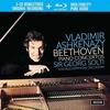 ベートーヴェン:ピアノ協奏曲第2番&第4番 / アシュケナージ, ショルティ, シカゴ交響楽団 (1973/2018 Blu-ray Audio)