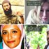 【イスラム国(IS)】パンクスからIS妻になった英国人サリー・ジョーンズとは(2)IS志願者リクルート・欧米でのテロ扇動(2)写真19枚(全3回)
