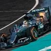 F1 マレーシアGP 2016 Vo.3