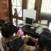 NGOで折り紙ワークショップNo.1