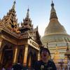 シュエダゴンパゴダに行かなきゃミャンマーに来た事にならない?!