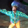 2016年6月12日13時の『Miracle Gift Parade(ミラクルギフトパレード)』出演ダンサー配役一覧