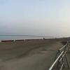 早朝ジョグは海沿いがおすすめ