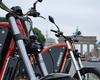 【eROCKIT】最高時速80kmのペダル駆動電動バイクは日本でどうなるのか?【ドイツ】