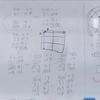 数独の数理,オークション,数理音楽(4年ゼミ)