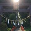 ★1632鐘目『89段目の階段は飛ばす!神秘的な坪沼八幡神社の鳥居をくぐったでしょうの巻』【エムPのイケてる大人計画】