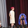 集会(6年生の発表)