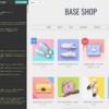 ショップの個性を左右する「HTML編集App」と「デザインテーマ」