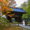鎌倉百八景108-45 大町地区の寺巡り&忌部海部の手と手をつなぎ?