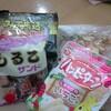 日本で買ったもの・買えなかったもの〜一時帰国しました〜