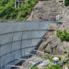 水殿ダム(長野県松本)