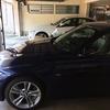 BMW320iエックスドライブとスポーツラインFRを比べてみた!