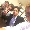 ★BOSTON 四ッ橋FC店:とろとろオムライス★