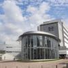 日芸のアートギャラリーで図書館主催の「林芙美子の芸術」展示会開催(連載3)。