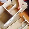 娘の2歳のお誕生日用に木製おままごとキッチンmini cookを組み立てた話