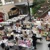 アートマーケット開催中!in サッポロファクトリー